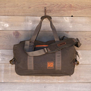 Fishpond Jagged Basin Duffle