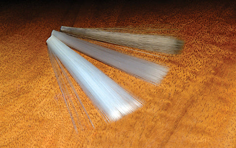 Hareline Dubbin Mayfly Tails - Fly and Field Outfitters - Online Flyfishing Shop