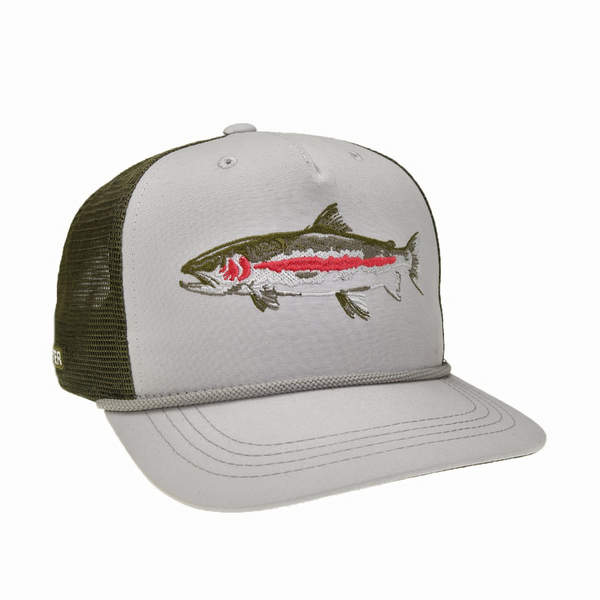 Rep Your Water My Kiss Hat