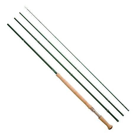 Winston Boron III TH Fly Rods - Fly and Field Outfitters - Online Flyfishing Shop