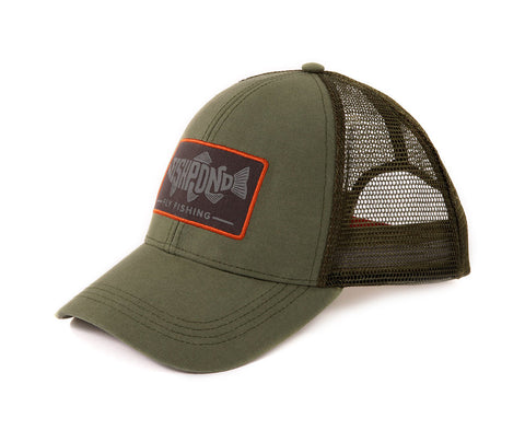 Fishpond Retro Pescado Trout Hat