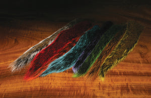 Hareline Dubbin Squirrel Tail - Fly and Field Outfitters - Online Flyfishing Shop