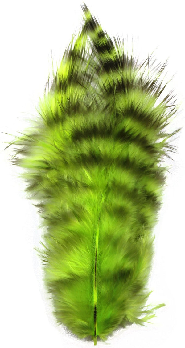Spirit River UV2 Grizzly Soft Hackle - Fly and Field Outfitters - Online Flyfishing Shop - 4