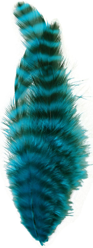 Spirit River UV2 Grizzly Soft Hackle - Fly and Field Outfitters - Online Flyfishing Shop - 2