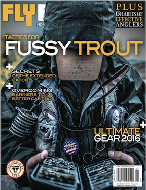 Fly Fusion Magazine - Fly and Field Outfitters - Online Flyfishing Shop