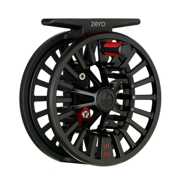Redington Zero Fly Reels - Fly and Field Outfitters - Online Flyfishing Shop - 2