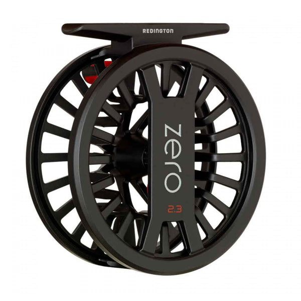 Redington Zero Fly Reels - Fly and Field Outfitters - Online Flyfishing Shop - 1