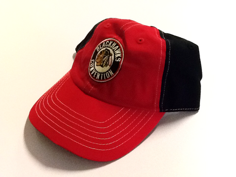 Blackhawks Convention Cap