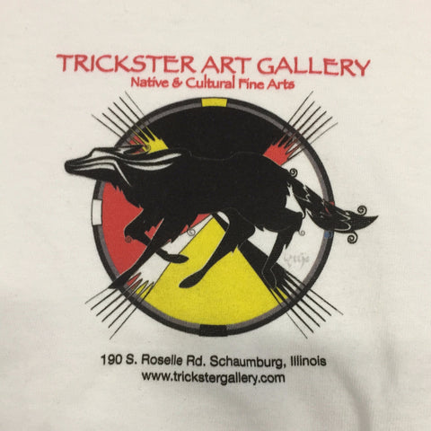 Trickster Art Gallery Youth T-Shirt