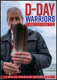 """D-Day Warriors: It Was Our War Too"" - DVD"