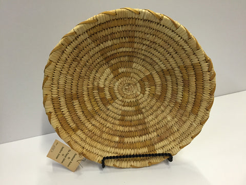 Handmade Basket | Papago Indians of Southern Arizona