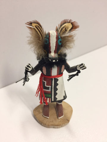 """Badger"" Kachina"