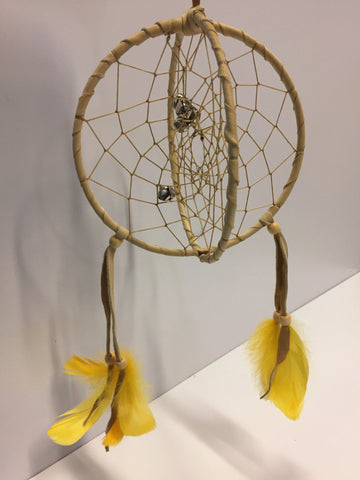 *Large Handmade Double Dreamcatcher | Rudy Manzanares