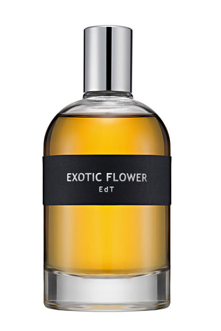 EXOTIC FLOWER, Eau de Toilette