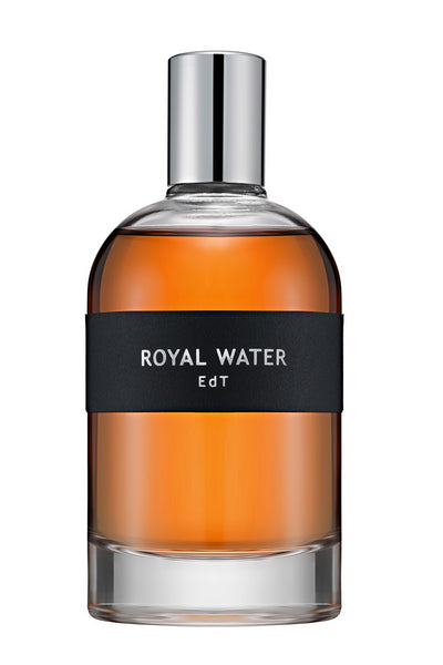 ROYAL WATER, Eau de Toilette