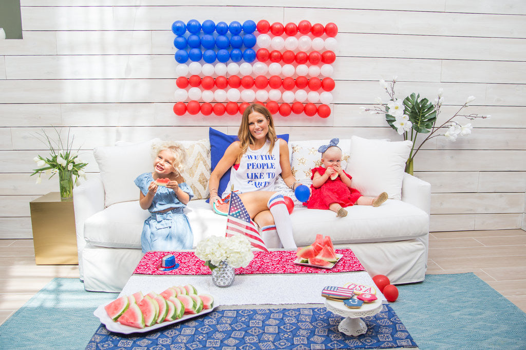 4th Of July Fun Affordable Party Ideas And More Bashery Co By