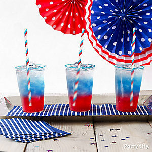 kids drink for fourth of july