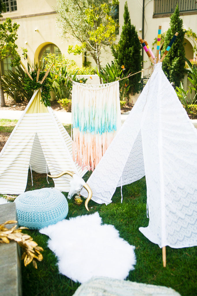 Boho Style Party Rentals & Decorations, Los Angeles CA
