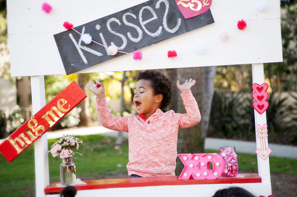 Kids Party Stylist Los Angeles | Bashery & Co. by Pamelyn Rocco