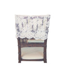 Lace Chair Covers