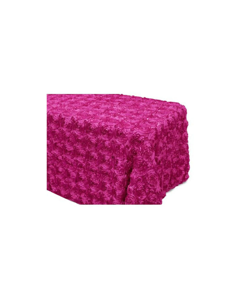 Rosette Tablecloth