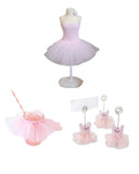 Tutu Decor Set