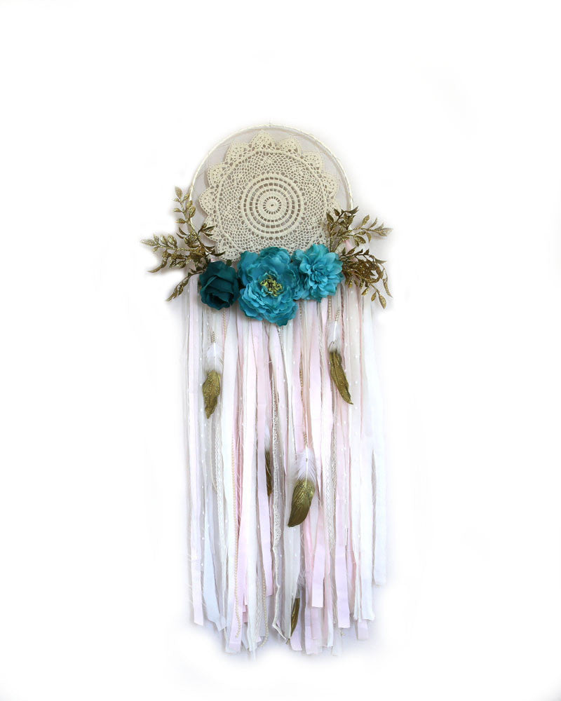 Whimsical Dreamcatcher