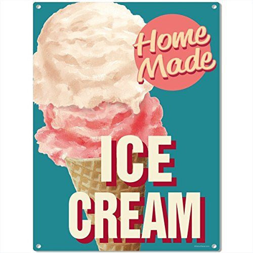 Ice Cream Sign Bundle