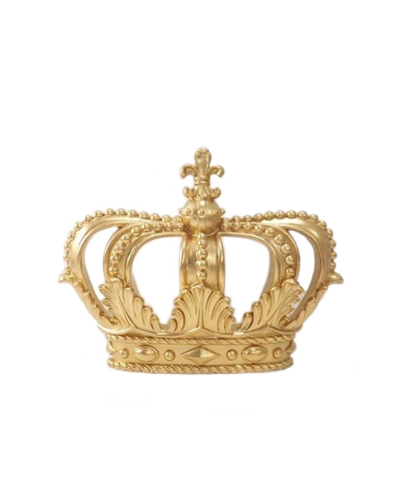 Gold Wall Crown