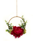 Enchanted Chair Wreaths