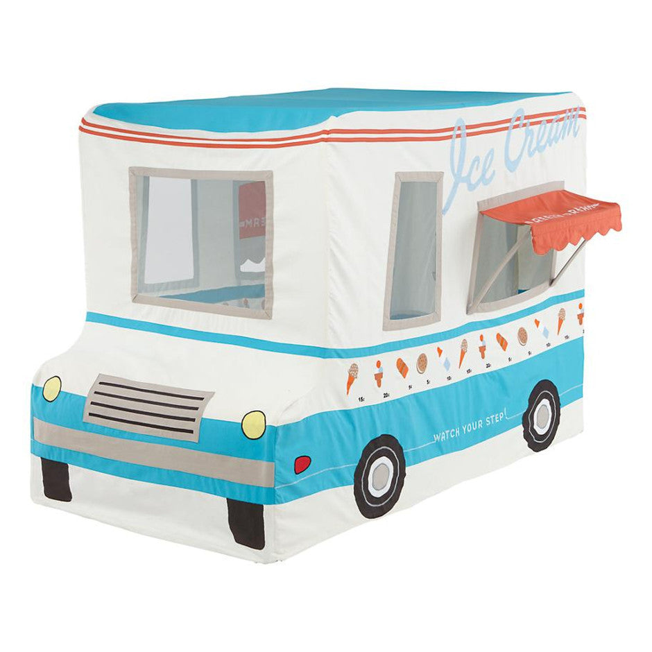 Ice Cream Truck Playhouse