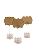 Tiara Decor Set