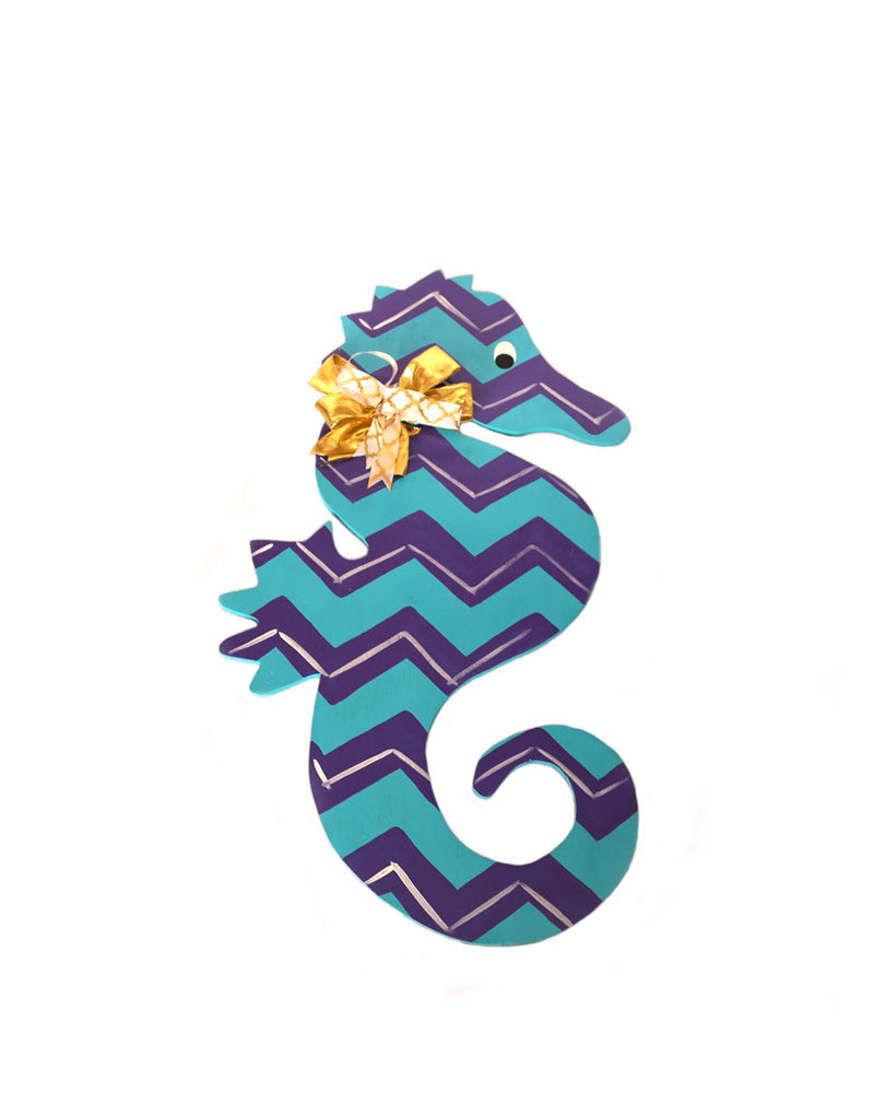 Seahorse Sign