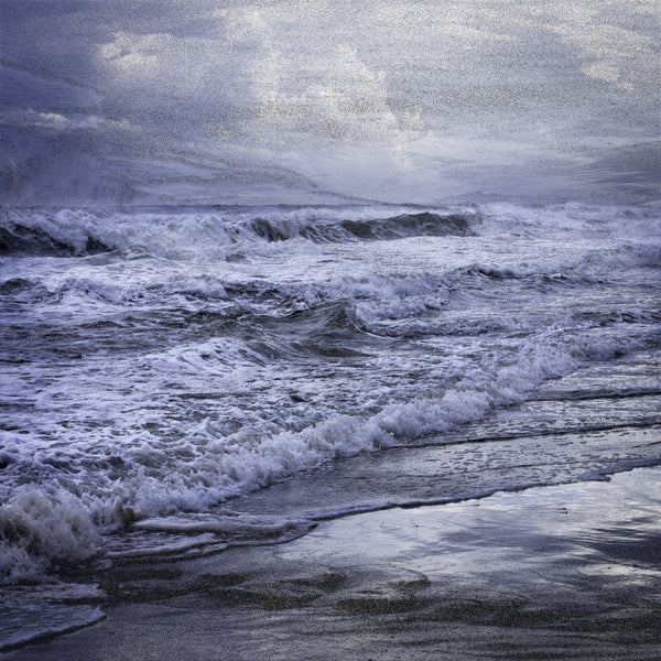 Anne O'Connor - 'Ocean Billowing'