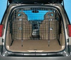 Mwest Pet Barrier N Md Medium on Nissan Armada Accessories