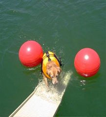 PetSTEP II flotation Kit