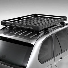 Surco Black Urban Roof Rack