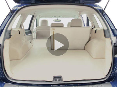 Mdx Cargo Space >> 2018 Audi Q5/SQ5 Ultimate Pet Liner – Cargoliner.com