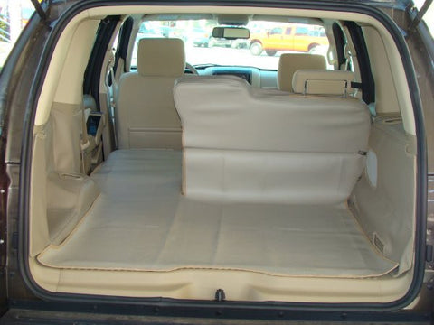 Marvelous ... Ultimate Pet Liner Vehicle Cargo Liner ...