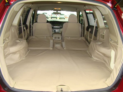 2014 2017 Chevrolet Gmc Equinox Ultimate Pet Liner
