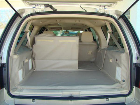 ... Ultimate Pet Liner Vehicle Cargo Liner