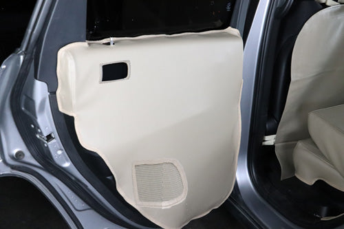 Custom Side Door Covers