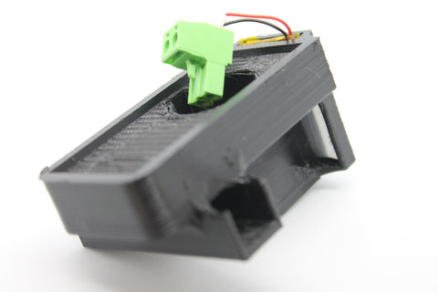 PICBot Chassis STL File