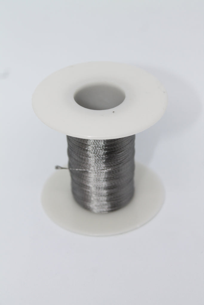 Conductive Stainless Steel Thread (Spool)
