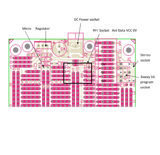 Kea Patch Circuit Board