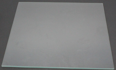Borosilicate Glass 200*213*3