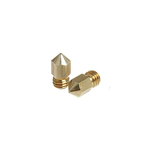 Nozzle 0.4mm Creality Brass