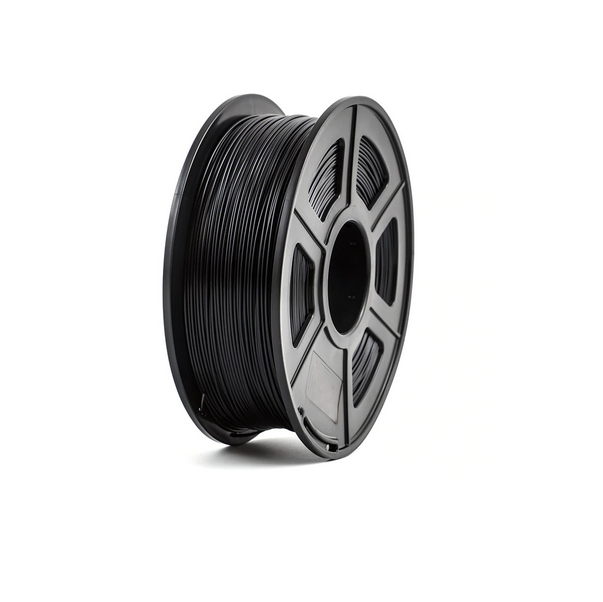 Black 1kg Filament 1.75mm