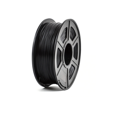 PET-G Black 1kg Filament 1.75mm