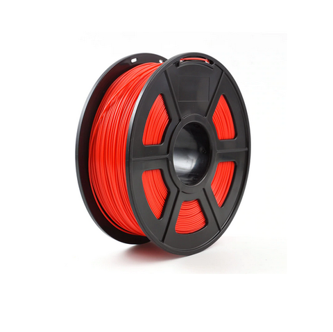 Red 1kg Filament 1.75mm